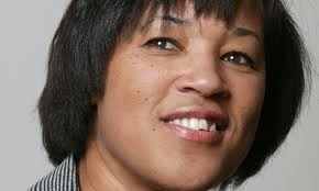 Baroness Scotland - Women's rights campaigner