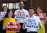 vote leave watch huffington post 577fba221a000023006f936f