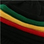 Rasta colours